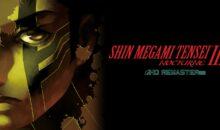Jouez dès aujourd'hui à Shin Megami Tensei III Nocturne HD Remaster