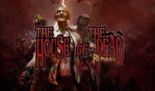 Switch : House of the Dead Remake donne des nouvelles !