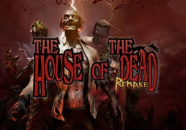 house of the dead switch