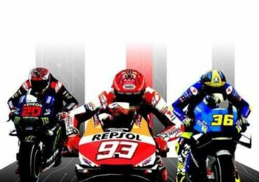motogp 21 test switch