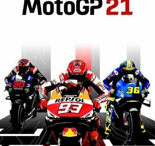 motogp 21 test switch