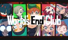 World's End Club : test du visual novel holistique sur Switch