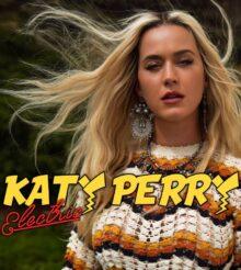 Katy Perry met le feu à notre…Pikachu ! Avec son clip Pokémon «electric»