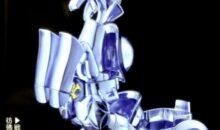 Saint Seiya : enfin une nouveauté Myth Cloth, un chevalier d'argent annoncé !