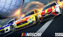 Rocket League : le fan pack Nascar 2021 est dispo, liste des voitures !