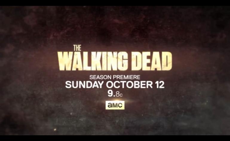 the walking dead saison 10 spécial