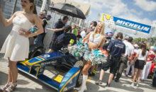 Formule E : horaires de l'ePrix du Mexique 100% électrique (2021)
