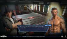 Big Rumble Boxing Creed Champions : Balboa chez Koch Media et associés !