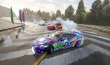 CarX Drift Racing Online : les courses de Drift sur console Nintendo