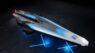 E1 Series : les courses de bateaux électriques du futur…à la WipeOut !?