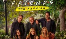 Friends : The Reunion c'est pour ce mois-ci sur TF1, en mode gratuit, donc !