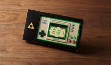 Le Game and Watch Zelda et Metroid 5 en précommande dans l'hexagone