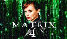Matrix 4 révèle une nouvelle recrue à son casting prestigieux !