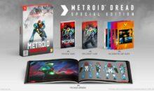 Metroid dread : cette sensation s'appelle Samus Aran, sur Switch [E3 2021]