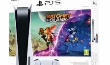 Le Pack PS5 Ratchet and Clank déjà épuisé, la boulette de Micromania