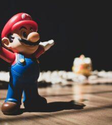 Retour sur la saga Mario !