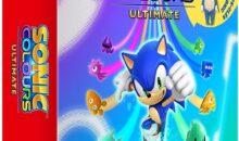 Sonic Colours Ultimate : une édition day one (Switch) en précommande