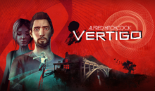 Vertigo d'Alfred Hitchcock adapté en jeu vidéo