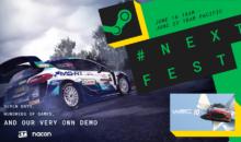 Jouez à WRC 10 dès aujourd'hui, avec la démo jouable !