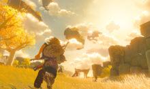 Zelda: Breath of the Wild 2 pas si convoité au Japon, après le trailer E3 ?