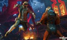 E3 : les Gardiens de la Galaxie sont là et la bande son (80) déchire (vidéo) !