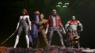 Les Gardiens de la Galaxie est dispo ! Vidéo de la version Switch (cloud)