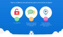 Dating : petits mensonges entre célibataires (sondage, rencontres) !
