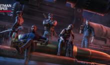 E3 : Hitman Sniper: The Shadows sublime nos mobiles !