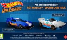 Hot Wheels Unleashed de plus en plus séduisant…dans son skate-park !