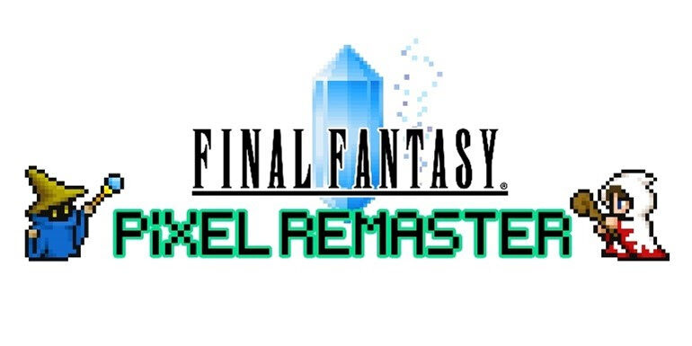final fantasy mixel