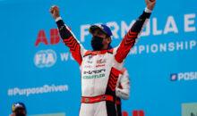 Formule E : Audi domine l'électrique avec un doublé, au Mexique