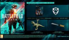 Battlefield 2042 en précommande (PS5/Xbox Series)