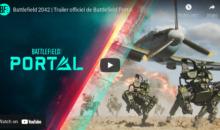Battlefield Portal : vos propres règles, vos propres guerres !