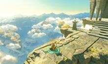 Breath of the Wild 2 trébuche et laisse passer la sorcière, au Japon