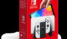 Switch OLED : on vous livre la vidéo de présentation !