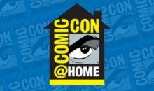 Marvel et DC absents du Comic-Con @Home