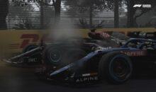 Test F1 2021 – Un jeu de Formule 1 qui stagne