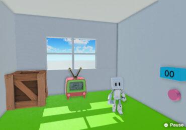 atelier du jeu vidéo switch