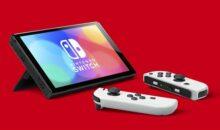 La Switch OLED en précommande chez Fnac, découvrez son tarif