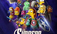 Loki et les Simpson : le crossover improbable