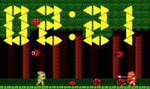 Le Game and Watch anniversaire de Zelda à nouveau en réservation