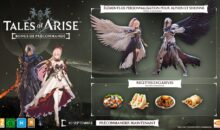 Le RPG Tales of Arise dévoile son opening (trailer)
