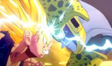 Dragon Ball Z Kakarot : la version Switch blast ses images !