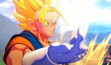 Dragon Ball Z Kakarot : le jeu Switch en précommande