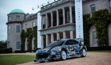 Puma Rally1 : l'avenir du Rallye (WRC) sera électrique !