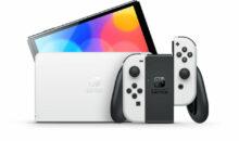 Bonne nouvelle : la Switch Oled disponible (à nouveau) chez Amazon !