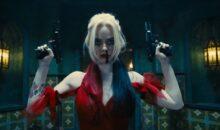 Suicide Squad 2 de sortie aujourd'hui, au cinéma, en France !