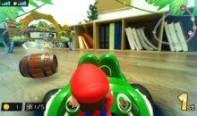 Switch : du contenu gratuit (dont une Coupe !) pour Mario Kart Live Home Circuit !!