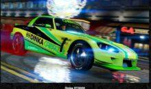GTA 5 en mode Fast and Furious 9 avec du tuning, des caisses et un salon de l'auto !