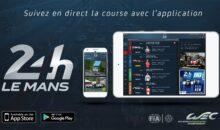 24h du Mans : quelle appli pour suivre en direct (départ, course, arrivée) ?